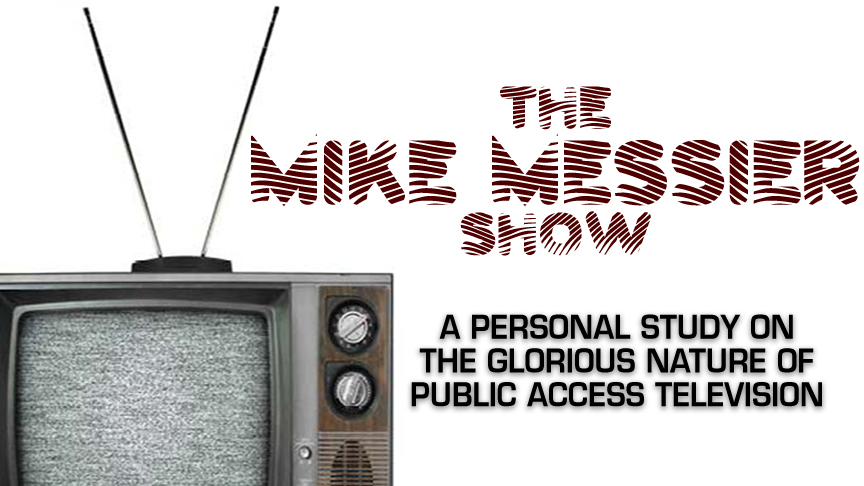 The (New) Mike Messier Show