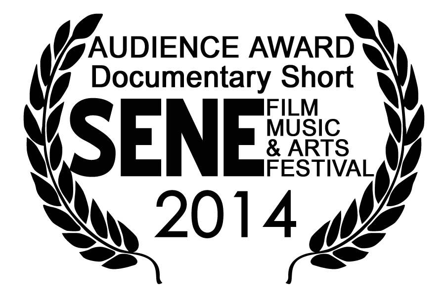 SENE Laurels - Audience Award - Doc Short